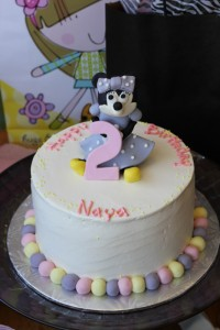 Naya 2nd B-Day (2)
